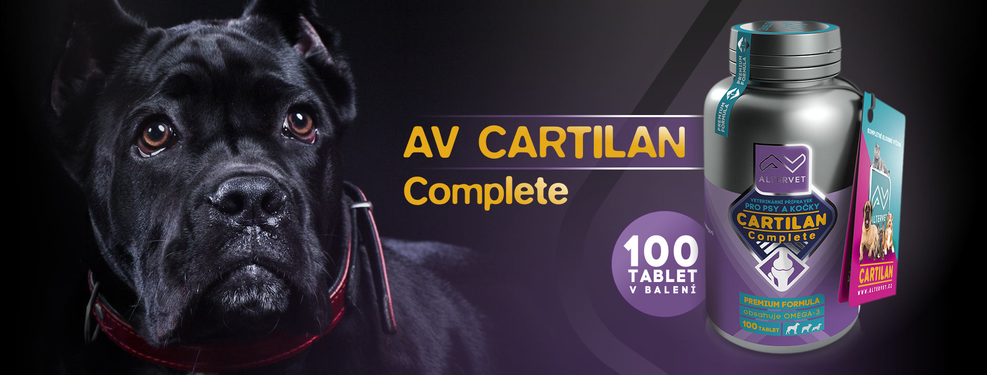 CARTILAN  Complete